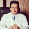 دکتر امیرحسین مجدی