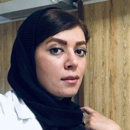 دکتر لیلا حشمی