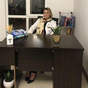 دکتر روجا اسدپور