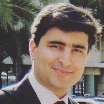 دکتر سید آیدین ساجدی