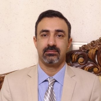 دکتر مهرداد طاهری