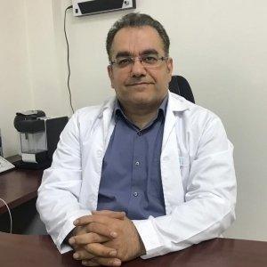 دکتر مهرداد نوروزی نیا