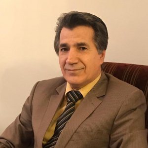 دکتر محمد سعید سعیدیان
