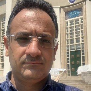 دکتر حسین فرشادمقدم