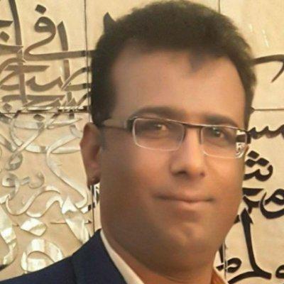 دکتر عبدالوهاب سیمین