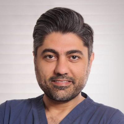 دکتر محمد آذرفر