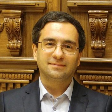 دکتر سید حسین اسلامی