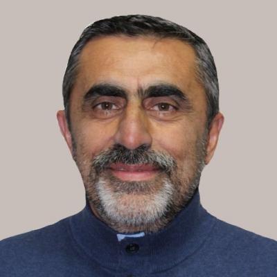 دکتر ایرج اجلالی