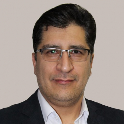 دکتر حمید رضا توکلی