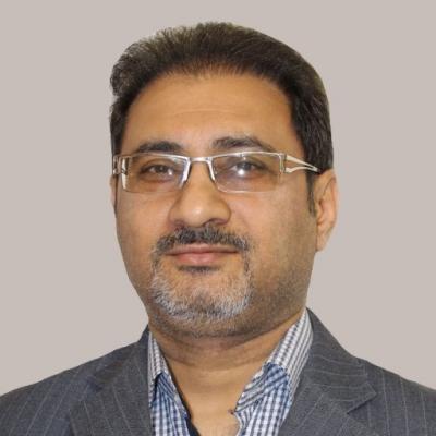 دکتر سامان خوشنود