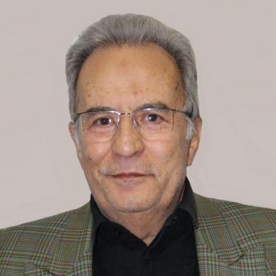 دکتر محمدرضا عظیمی