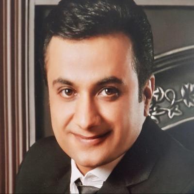 دکتر حسین حامدی