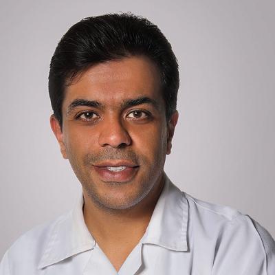 دکتر فرید اسکندری