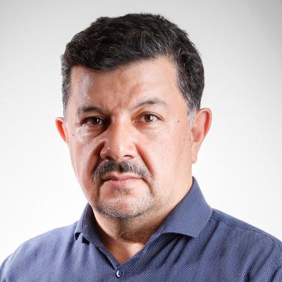 دکتر علی قربانخانی
