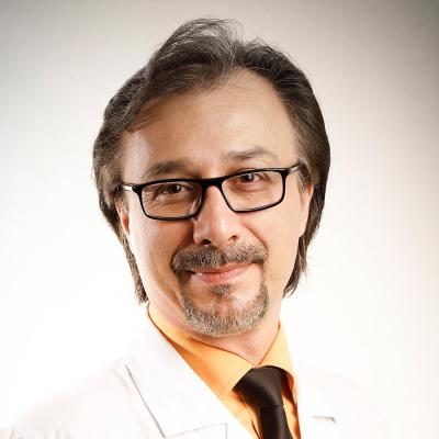دکتر مهران زمان زاده