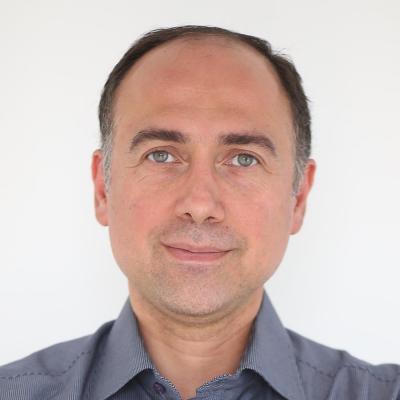 دکتر محمدرضا خلیلیان