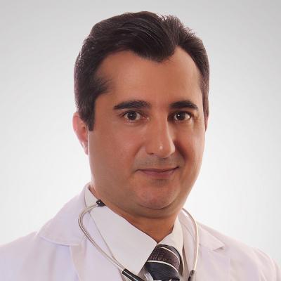 دکتر سید شاهرخ تقوی