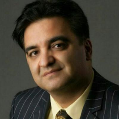 دکتر احمد نقوی