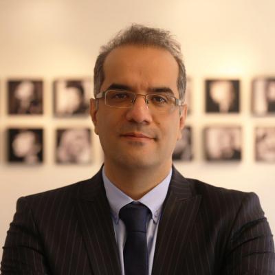 دکتر امیر سجادیان