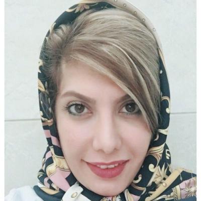 دکتر حمیده فرج زاده