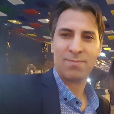 دکتر داود بادبرین