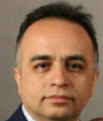دکتر مسعود مهاجر