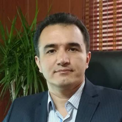 دکتر بهادر محمدامین