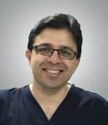 دکتر محمد علیپور