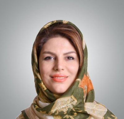دکتر زهرا مقیم پور بیژنی