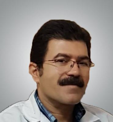 دکتر ایرج مشکی