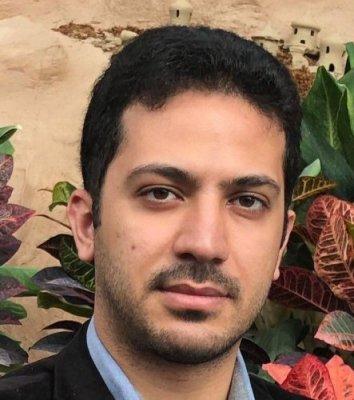 دکتر شهریار حسن زاده