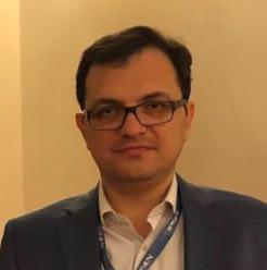 دکتر آرش آذری پور