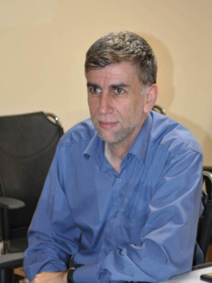 دکتر حمید براهیمی