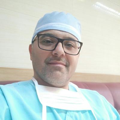 دکتر علی حاجی زاده