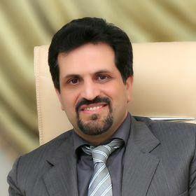 دکتر محمد علی اکبری