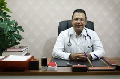 دکتر رحمت اله دامن پاک جامی