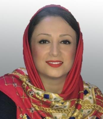 دکتر سعیده رئیسی