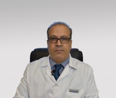 دکتر احمد خزانی