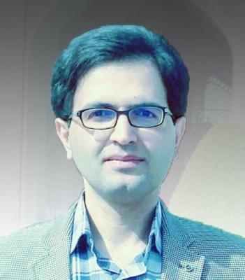 دکتر یاسر اصغری