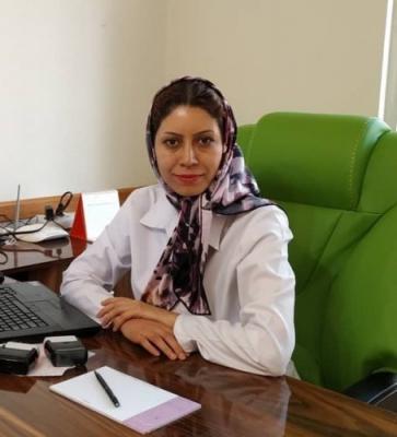 دکتر سارا صنیعی