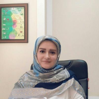 دکتر صفورا فرخی پور