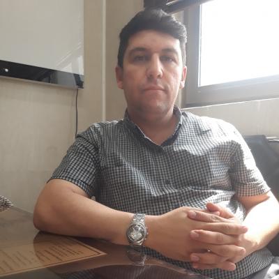 دکتر سیدهادی حسینی سعادت