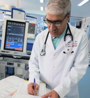 دکتر محمدحسین رحیمی راد
