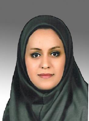 دکتر مژده عبدلی خالدی