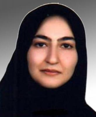 دکتر سیده ندا کاظمی