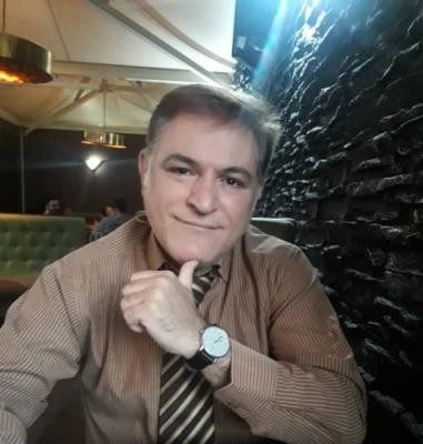 دکتر علی برهان