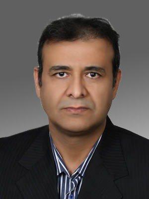 دکتر فرزاد نصیری فر