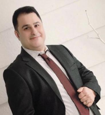 دکتر حسین مودبی