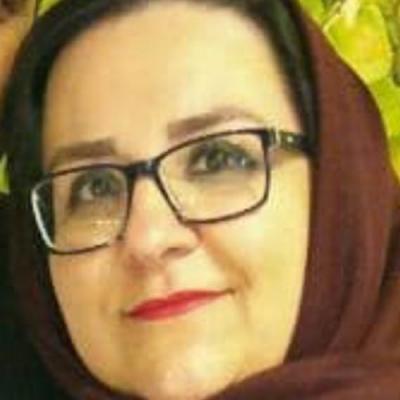 دکتر فائزه جواهری پور
