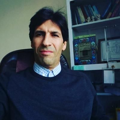دکتر حسین شیری